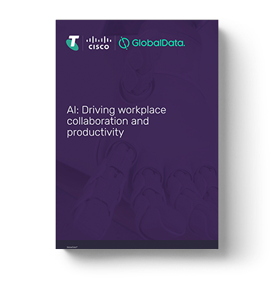 Artificial Intelligence: Driving workplace collaboration and productivity