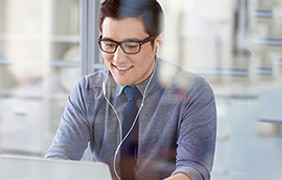 Audio & Web Conferencing
