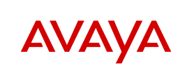 Avaya Contact Centre Avaya logo