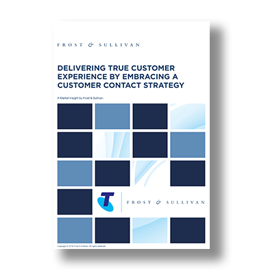 Delivering True Customer Experience with Contact Centre Strategy