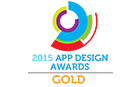 2015 Apps Design Awards