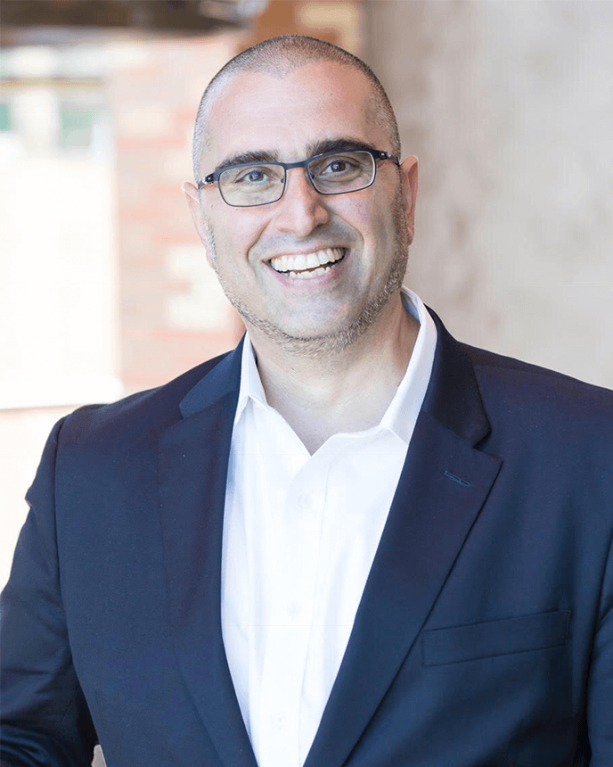 Vala Afshar profile picture