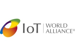 IoT world alliance logo