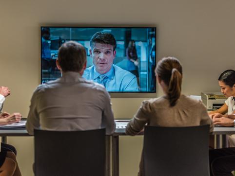 Cisco Collaboration From Telstra Enterprise