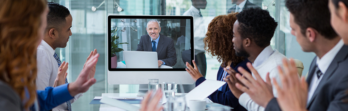 video conferencing in the workplace