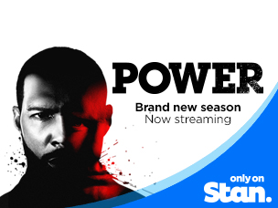 Stan offer with Telstra Plus Power streaming on Stan Australia