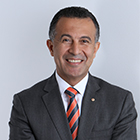 Michael Ebeid AM