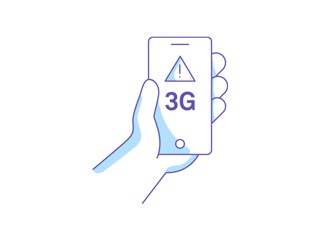 Find out more about 3G Closure