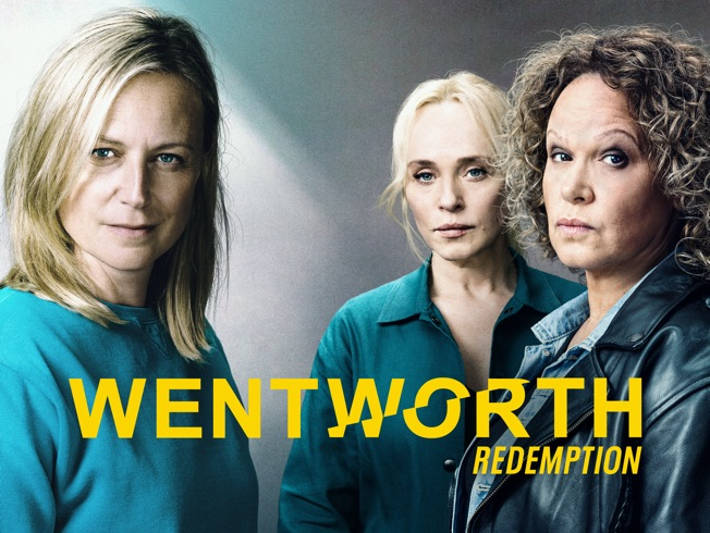 Watch Wentwoth Redemption on Foxtel Now using your Telstra TV