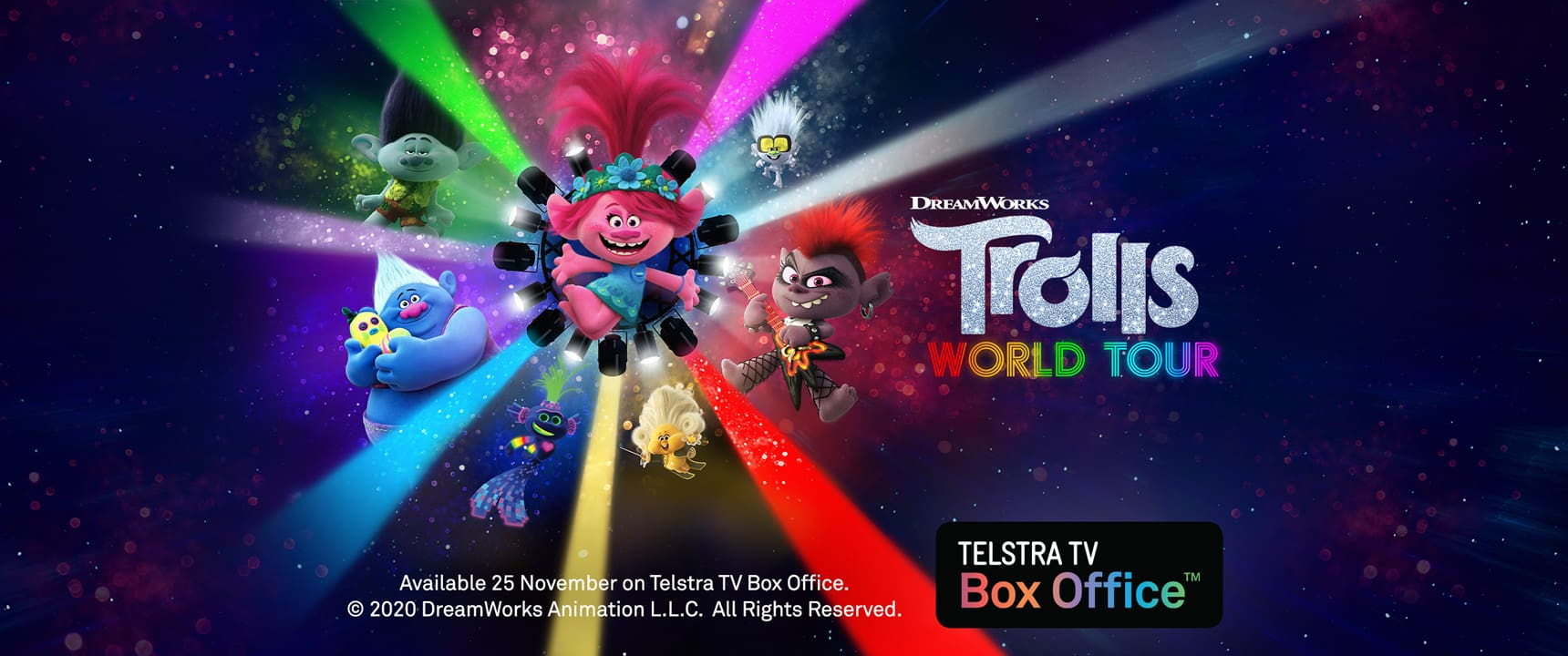 Choose from thousands of blockbusters, new releases and classics - from comedy to drama to horror and more - with Telstra TV Box Office.