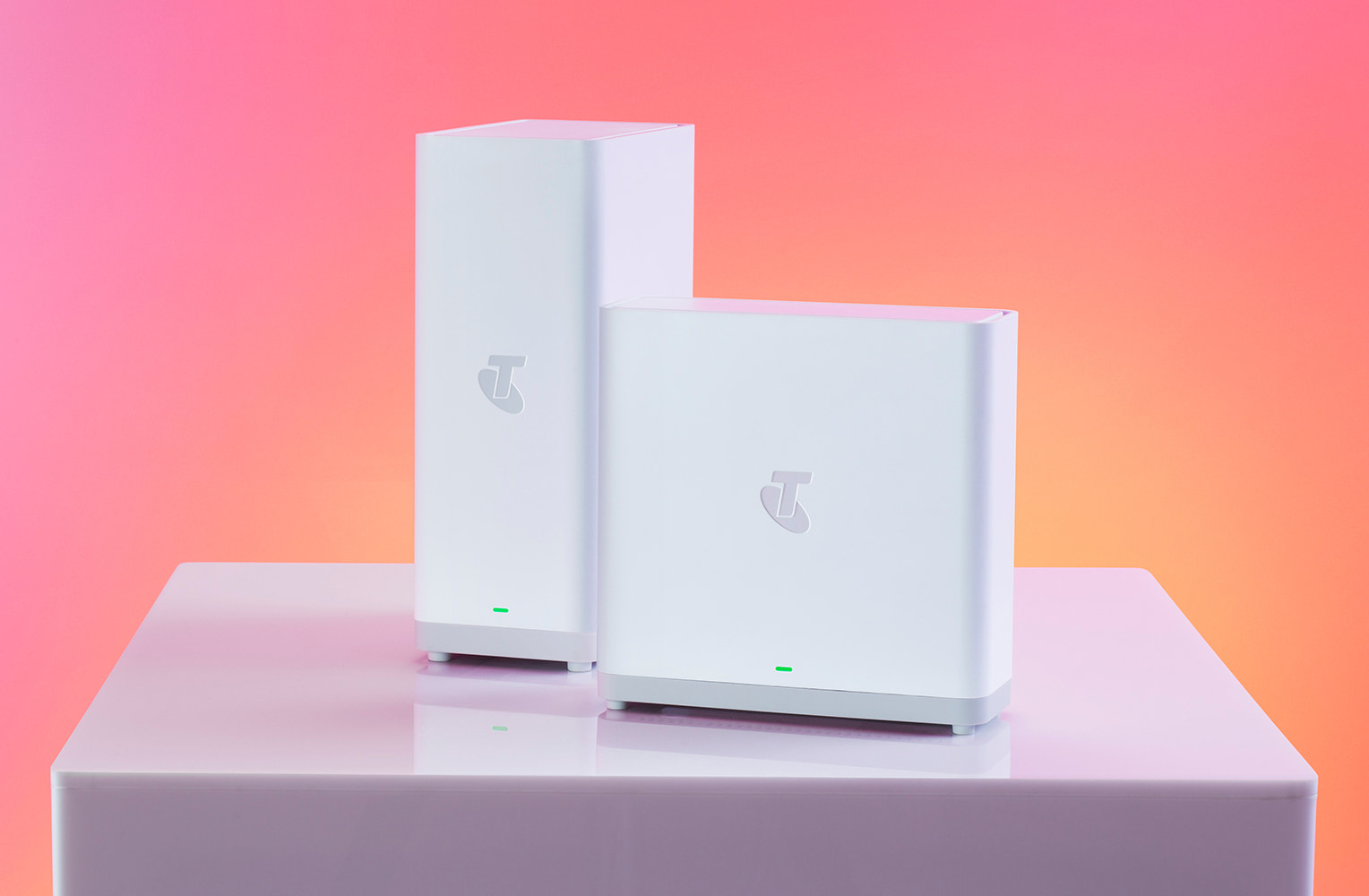 Telstra Smart Wi-Fi booster device will help improve your coverage in the home