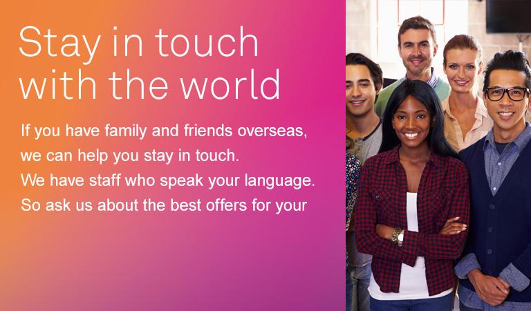 Telstra Personal Mobile Phones Tablets Broadband