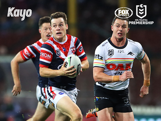 Kayo sports streaming app lets you watch dozens of popular sports on demand including rugby league