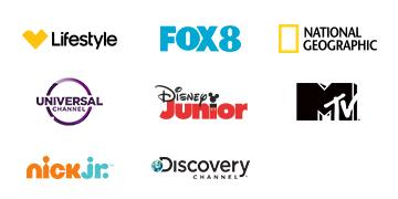 Foxtel entertainment package