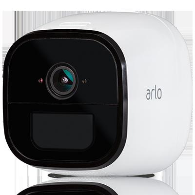 Arlo Go Mobile broadband data plans from Telstra