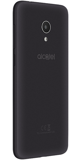 Alcatel 1X from Telstra