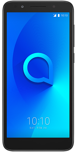 Alcatel 1X | Tuggl