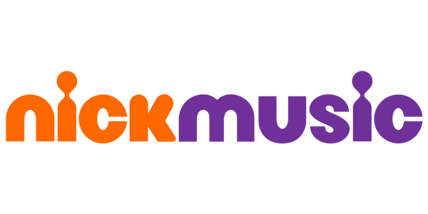 Nick Music logo