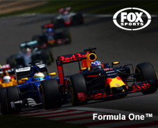 Foxtel Sport package