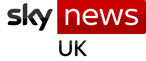 Sky News Uk logo