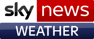 Sky News Weather logo
