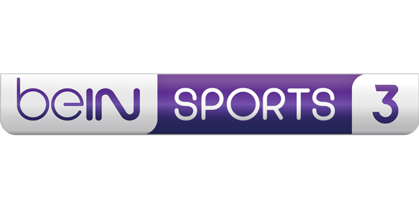be in sports 3 logo
