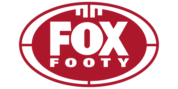 fox footy logo