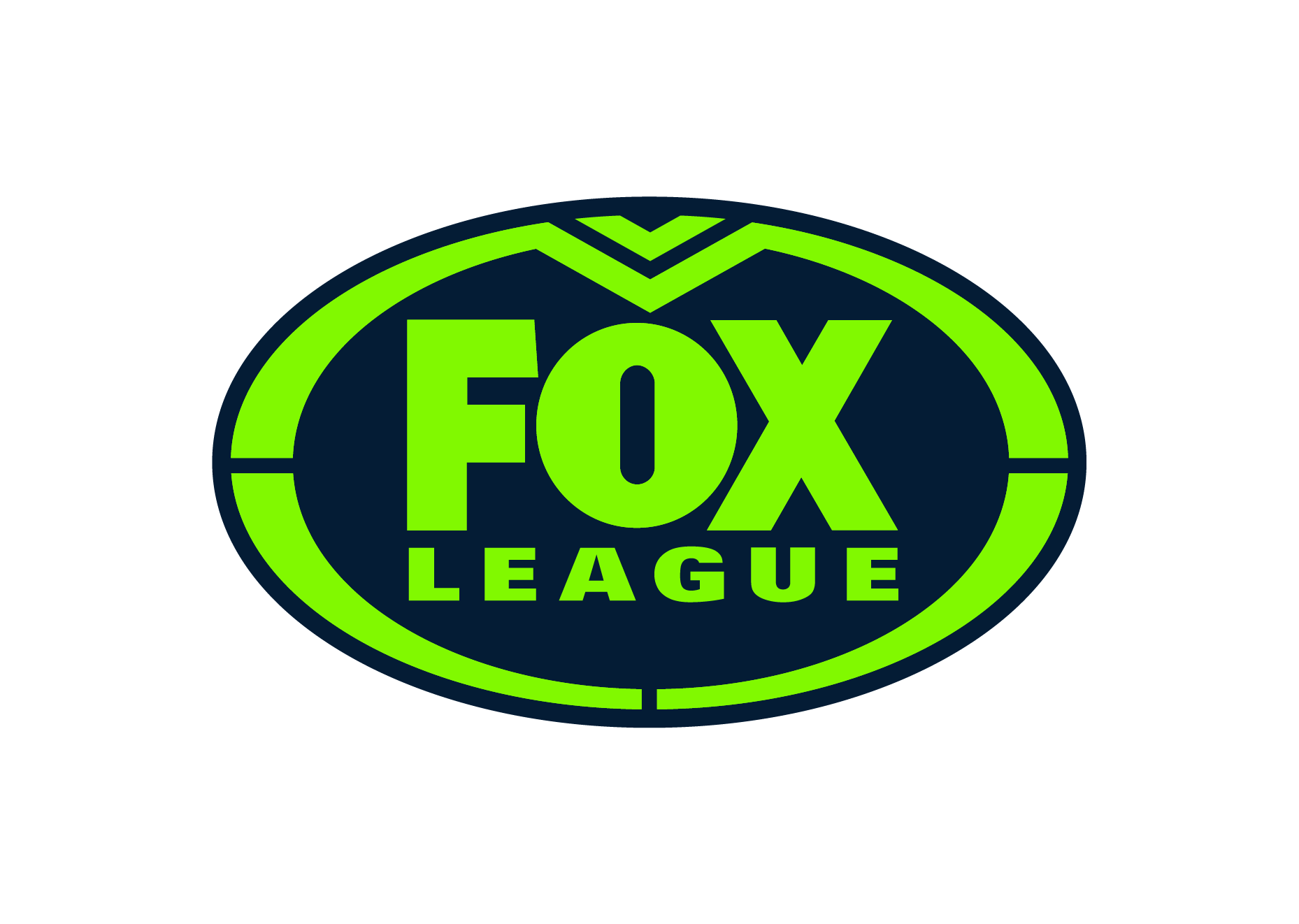 Fox League Logo
