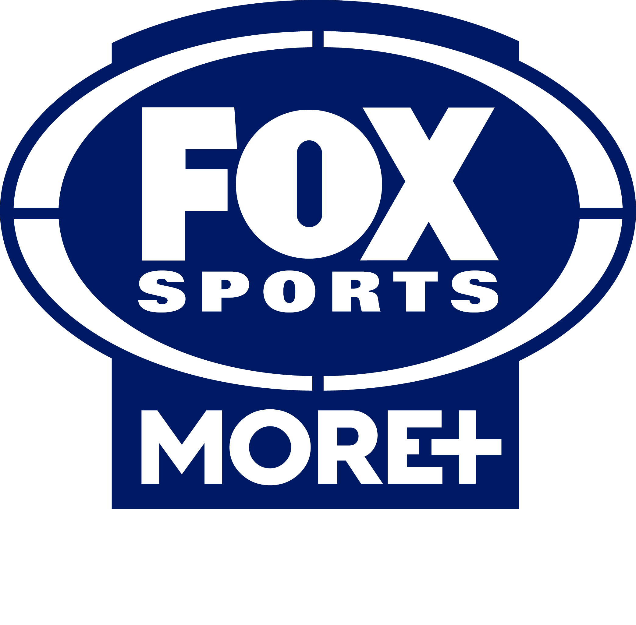 Fox sports plus logo