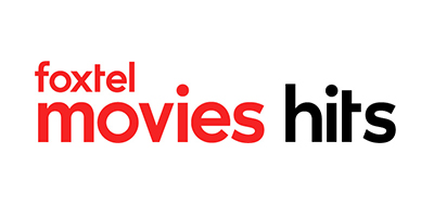 Foxtel movies hits logo