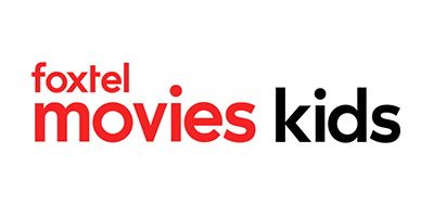 Foxtel movies kids logo