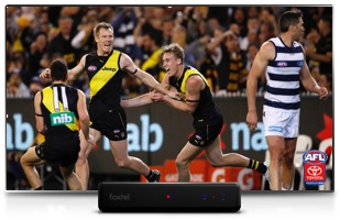 Watch NRL on Kayo sports streaming with the Sports HD entertainment package