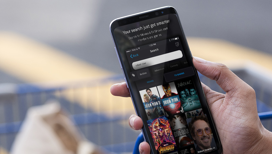 Telstra - Watch TV Shows However You Want - Telstra TV App