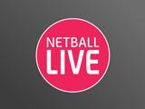 Netball Live logo