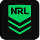 NRL live pass logo