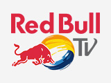 Redbull TV logo