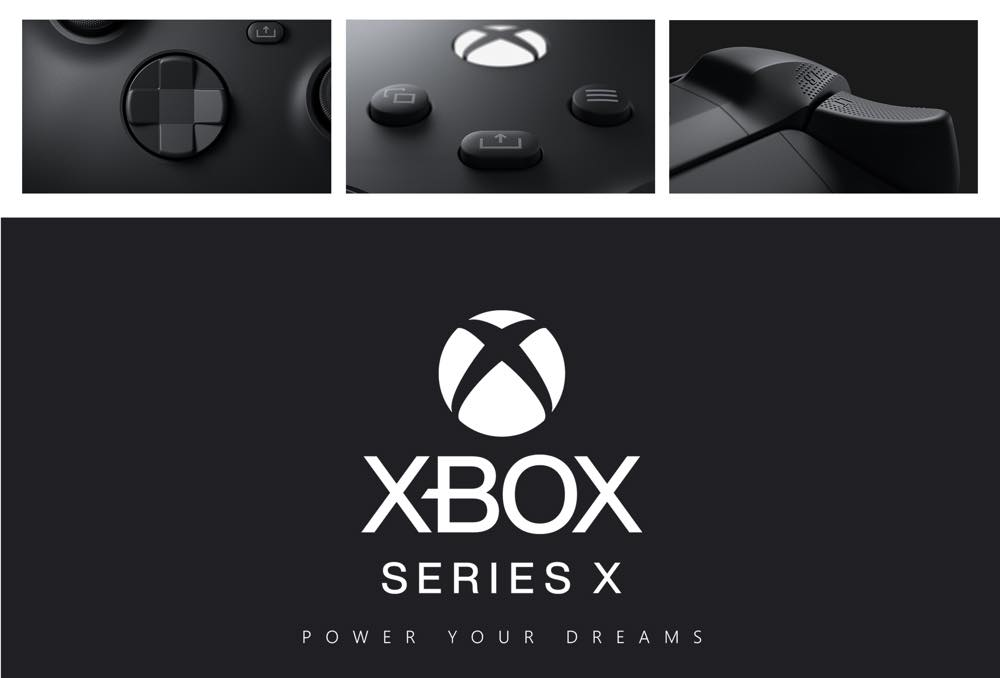Meet the new Xbox Wireless Controller