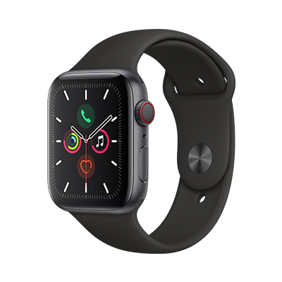 Buy apple Watch Series 5 from Telstra with outright and month-to-moth payment options available.