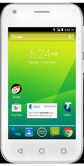 Telstra 4GX Smart White at Telstra Shop in Warragul, VIC | Tuggl