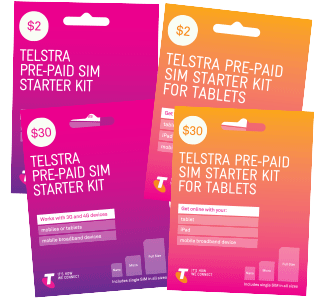 multiple mobile-phone pc prepaid mobiles starter kits