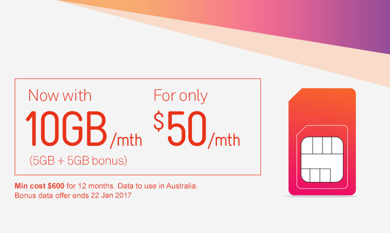 telstra small-scale online business cell phone phone plans