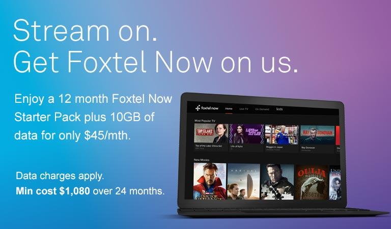 foxtel now - photo #16
