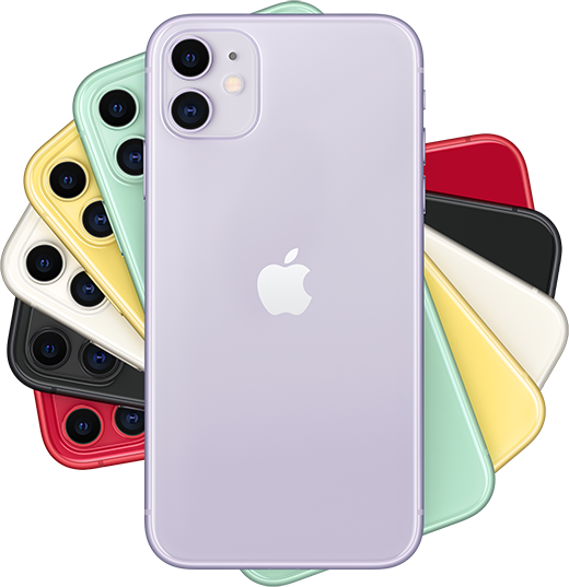 iPhone 11 available at Telstra