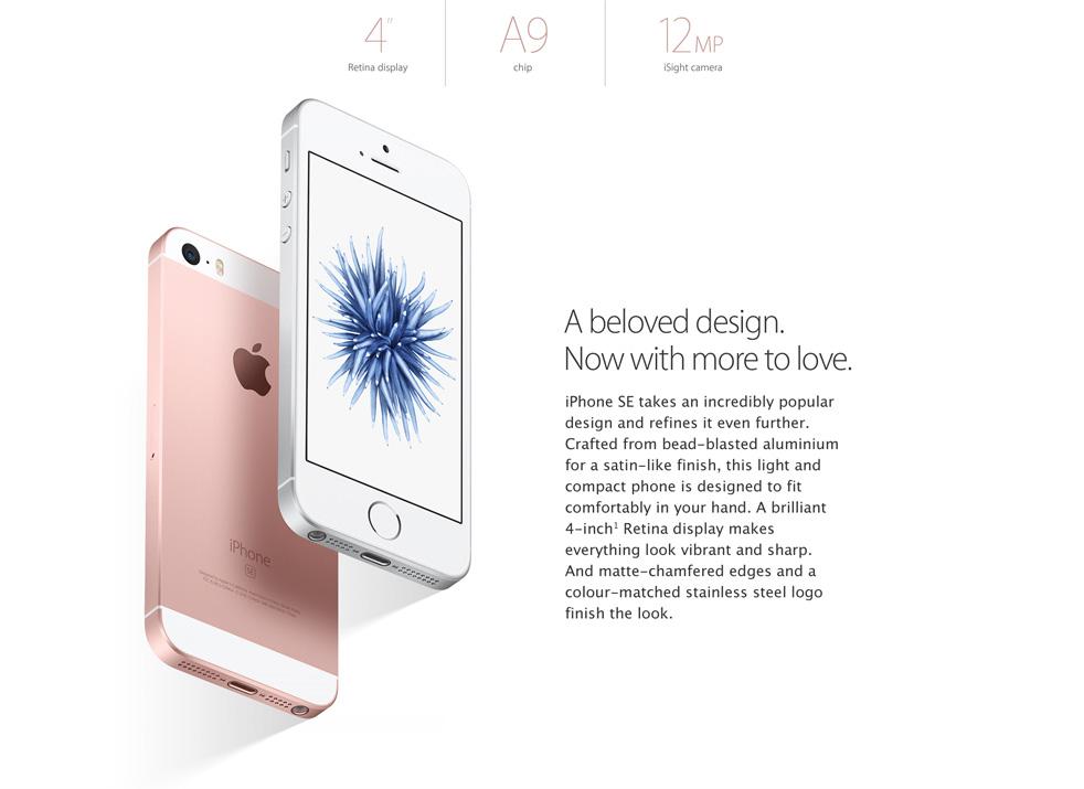Iphone Se Prepaid Telstra