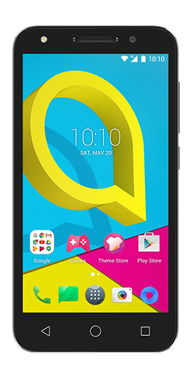 Alcatel U5 4G | Tuggl