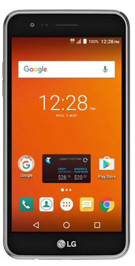 LG K4 at Telstra Shop in Warragul, VIC | Tuggl