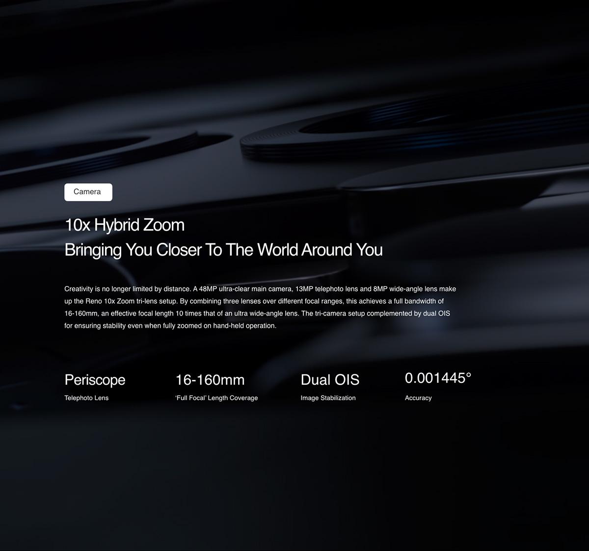 Oppo Reno 5G Mobile plans from Telstra