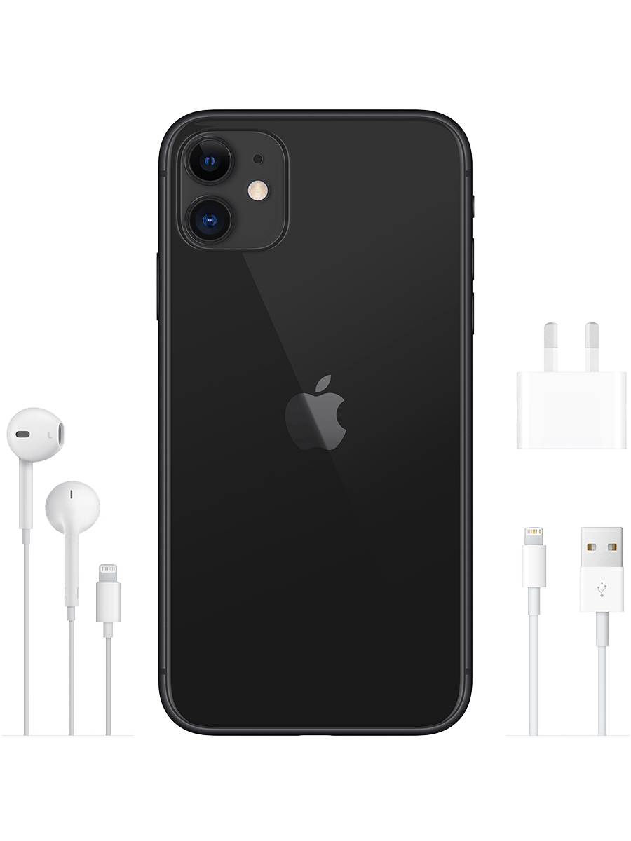 iPhone 11 from Telstra