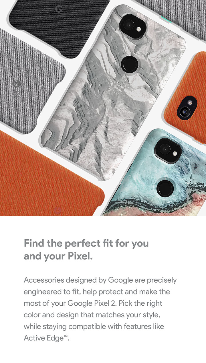 Google Phone - Find the perfect fit for you and your pixel
