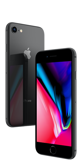 iPhone 8 256GB Space Grey | Tuggl